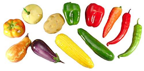 Künstliches Gemüse