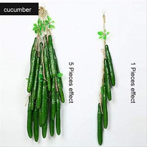 Decorative Cucumber