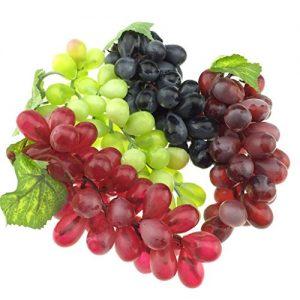 Weintraube aus plstik