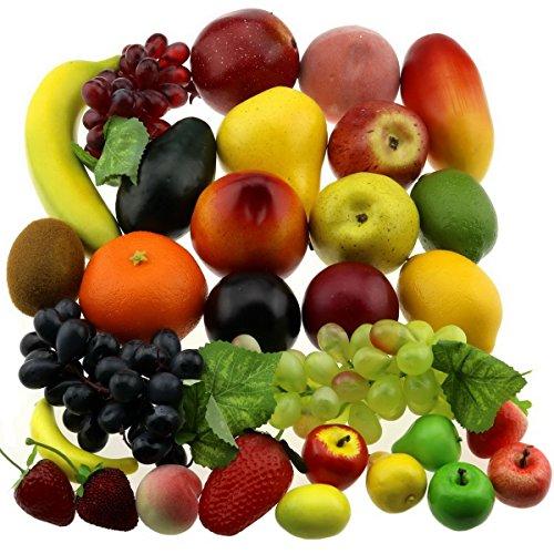 Künstliches Obst